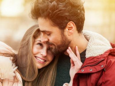 Ci piacciono le cose semplici: un abbraccio, un grazie, un'attenzione