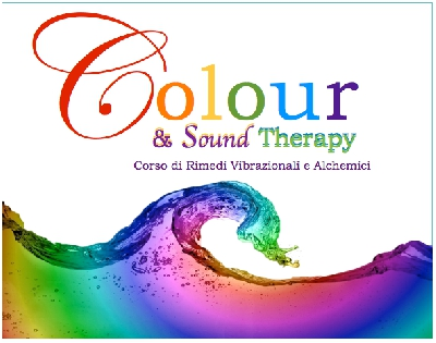 Corso Colour & Sound Therapy