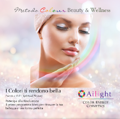 Corso Metodo Colour Wellness