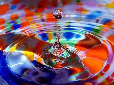 La Filosofia dell'Acqua di Colore