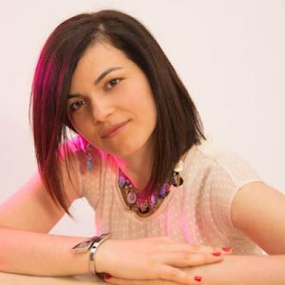 Manuela L. - Studente