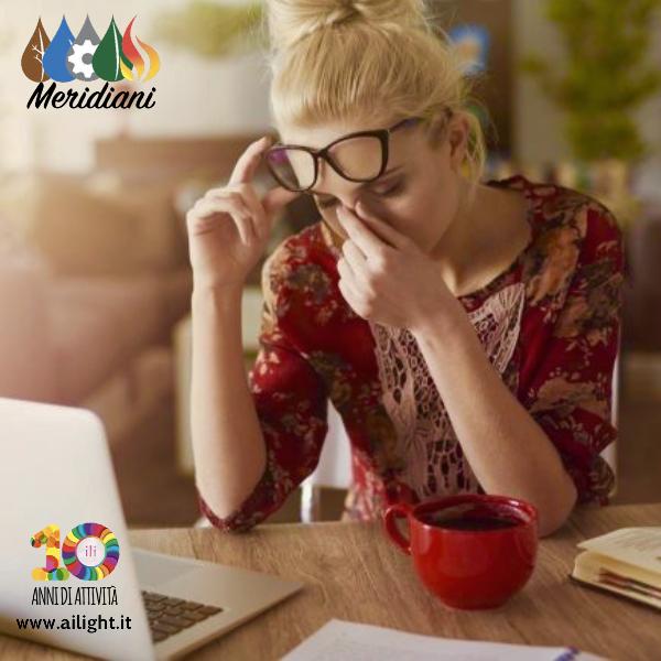 #Meridiano Metallo - Cambio di Stagione: Riconosci i sintomi?