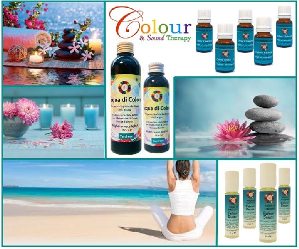 Rendi potente il tuo sistema immunitario con l'uso degli Strumenti di Colore Turchese!