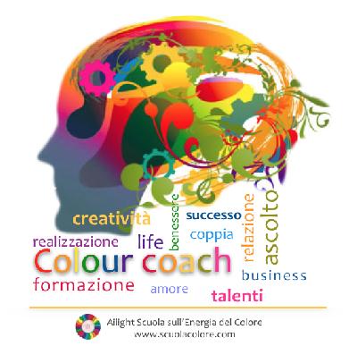 Scuola Colore - Diventa Professional Colour Coach