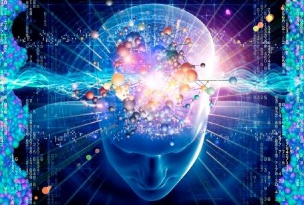 The Importance of Energy Medicine and Color