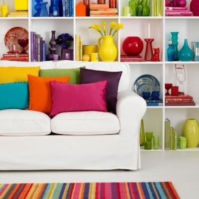 Consulenza Casa di Colour Design