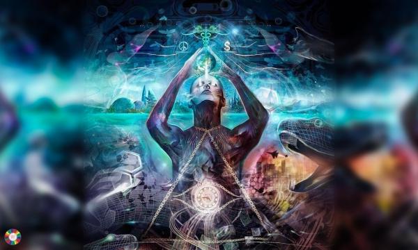 Pochi lo sanno: il sesto senso esiste davvero ed è generato dalla ghiandola pineale, il nostro terzo occhio